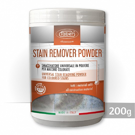 STAIN REMOVER POWDER