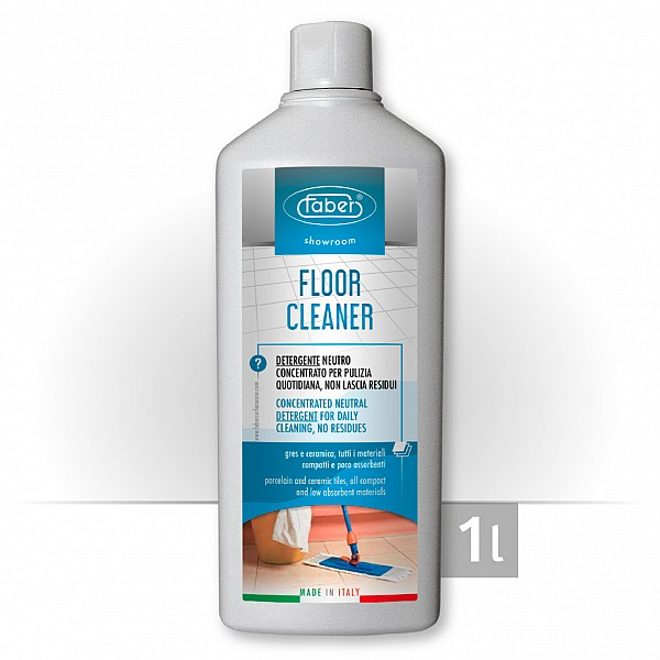 Acquista online FLOOR CLEANER