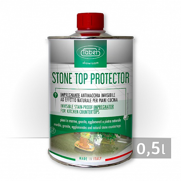 Acquista online STONE TOP PROTECTOR