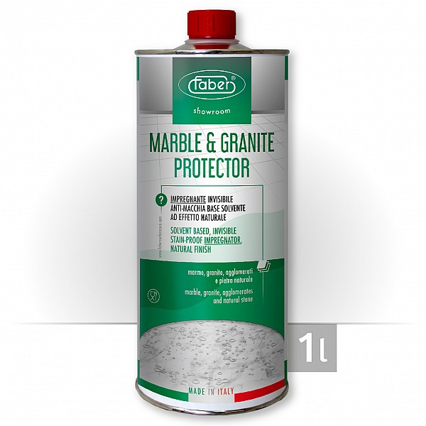 Acquista online MARBLE & GRANITE PROTECTOR