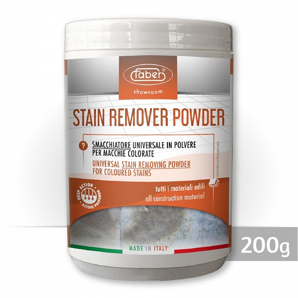 Acquista online STAIN REMOVER POWDER
