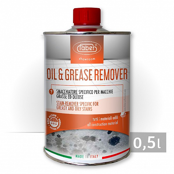 Acquista online OIL & GREASE REMOVER