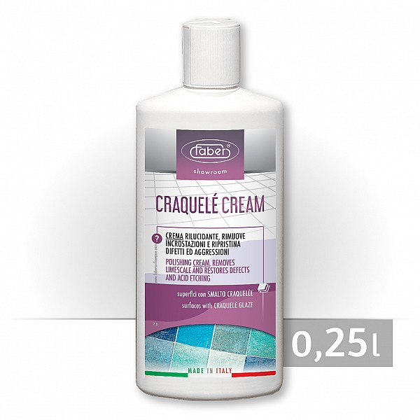 Acquista online CRAQUELÉ CREAM