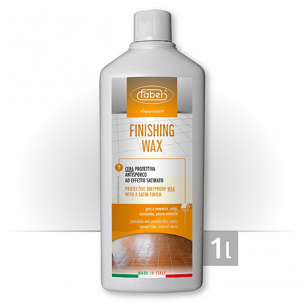 Acquista online FINISHING WAX