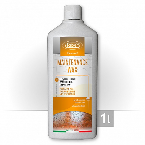 Acquista online MAINTENANCE WAX