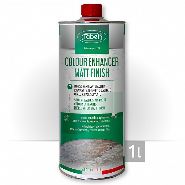 Acquista online COLOUR ENHANCER MATT FINISH