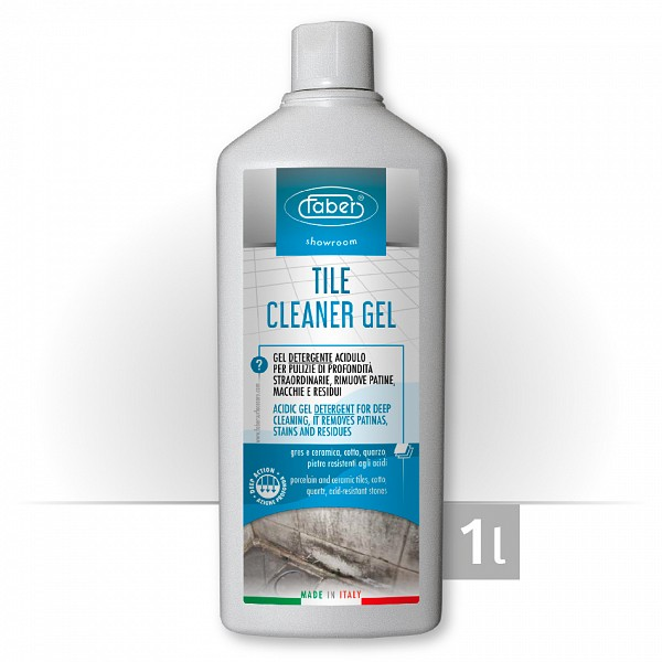 Acquista online TILE CLEANER GEL