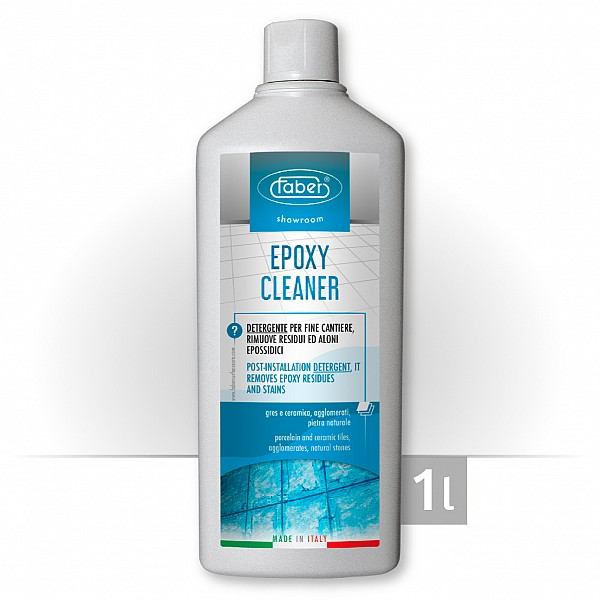 Acquista online EPOXY CLEANER