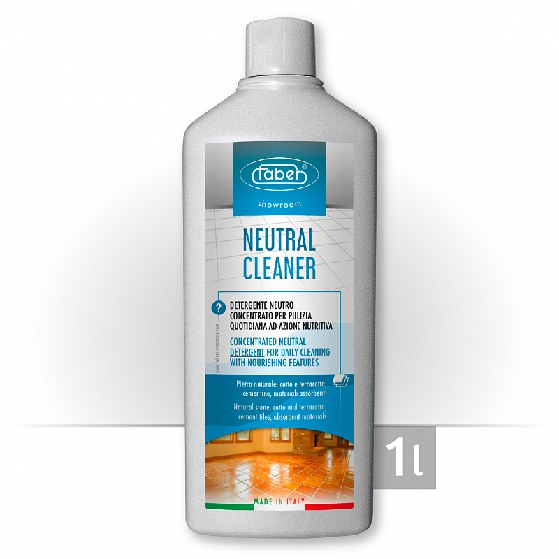 Acquista online NEUTRAL CLEANER Linea Showroom