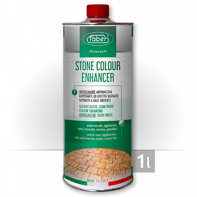 Acquista online STONE COLOUR ENHANCER Linea Showroom