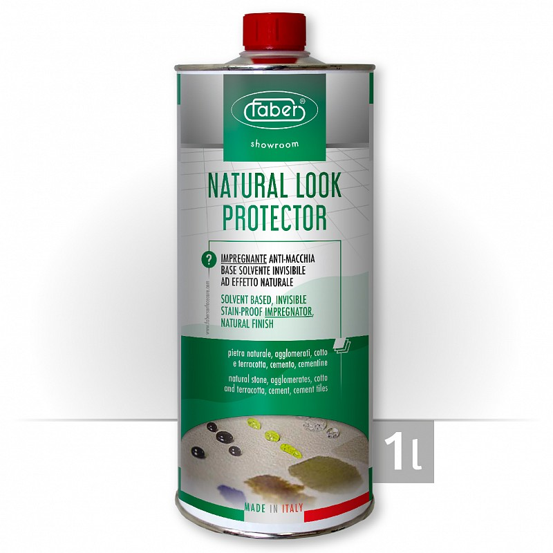 Acquista online NATURAL LOOK PROTECTOR Linea Showroom