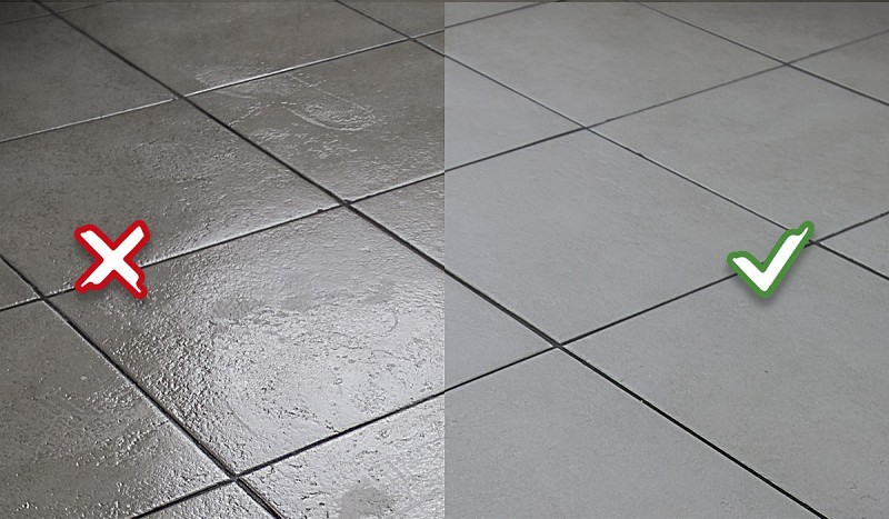 Acquista online TILE CLEANER  Linea Showroom