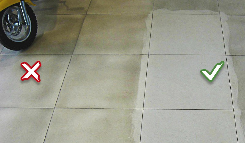 Acquista online TILE SET Linea Showroom